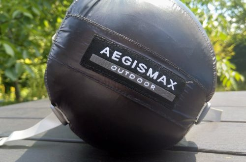 Aegismax cover photo