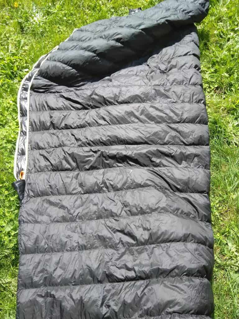 step2 sleeping bag